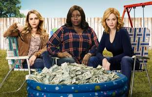 Good Girls saison 2 sur Netflix
