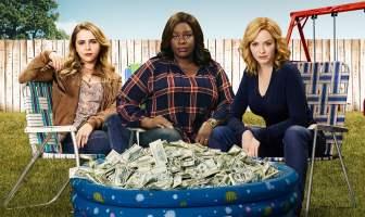 Good Girls saison 2 sur Netflix