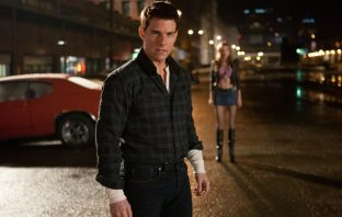 Jack Reacher sur TF1