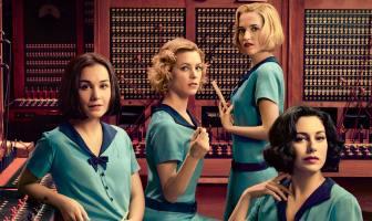 Las Chicas del cable sur Netflix