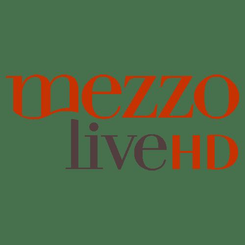 Chaîne Mezzo Live HD