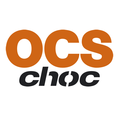 Chaîne OCS Choc