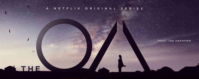 The OA, la série Netflix revient le 22 Mars