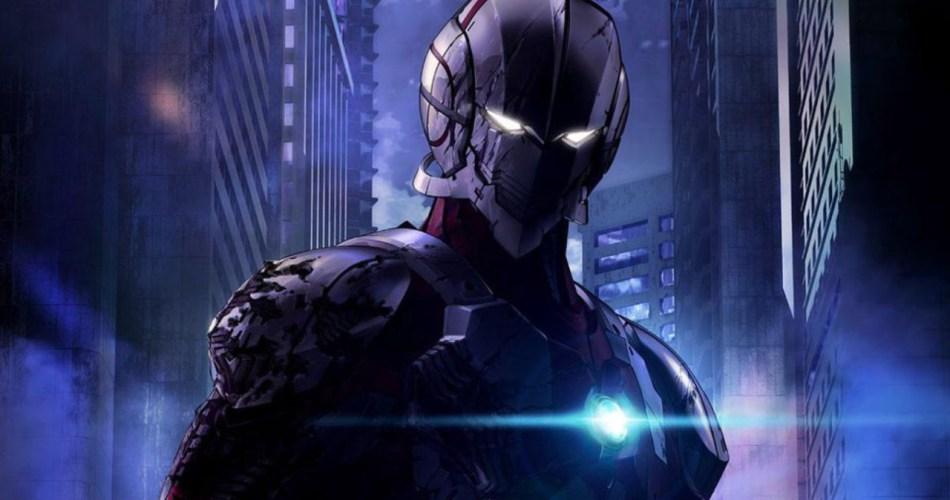 Ultraman, le tout premier manga disponible sur Netflix