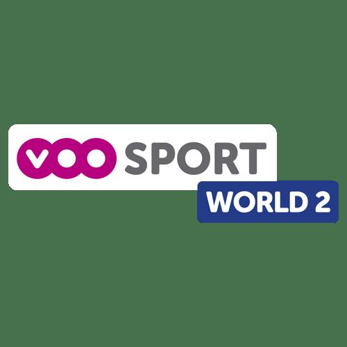 Chaîne VOOsport World 2