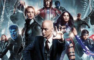 X-Men Apocalypse sur TF1