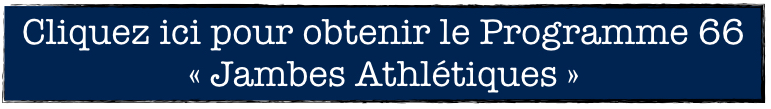 Programme 66Jambes Athlétiques