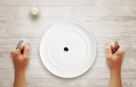 L'entrainement à jeun pour perdre du poids
