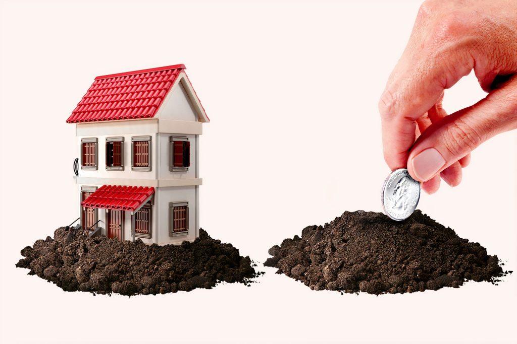 Quelle est la différence entre un bien en charge acquéreur et charge vendeur pour un acheteur?