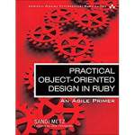 Ruby Books: Practical Object-Oriented Design in Ruby