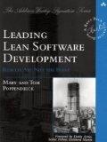 Leading Lean Software Development Image