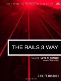 The Rails 3 Way Book
