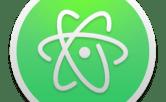 Github's Atom editor