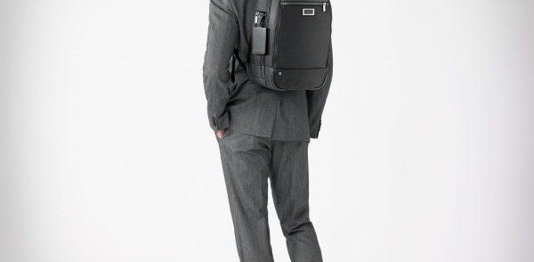 Briggs & Riley Medium Executive Laptop Backpack