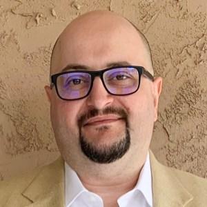 Antonio Cangiano