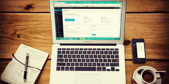 WordPress Website Course Coming Soon