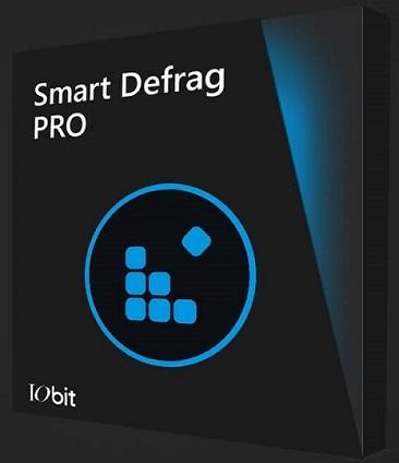 IObit Smart Defrag Pro 7.1.0 Crack With Key 2021 (Latest)