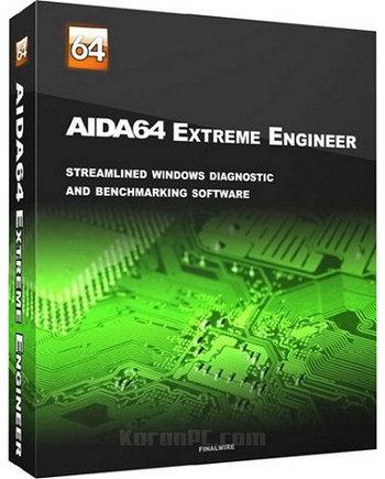 AIDA64 Extreme Edition 6.32.5600 Crack With Key 2021 (Latest)