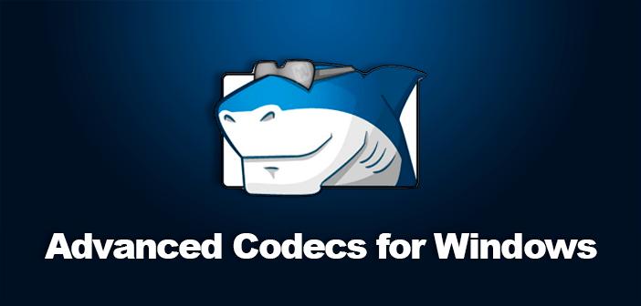 Advanced Codecs 14.5.4 Crack With key 2021 (Latest)