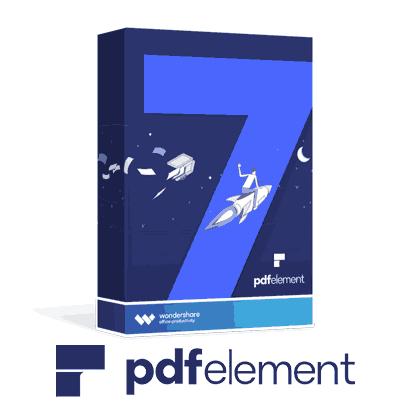 Wondershare PDFelement Pro 7.6.8.5031 Crack With Key 2021 (Latest)