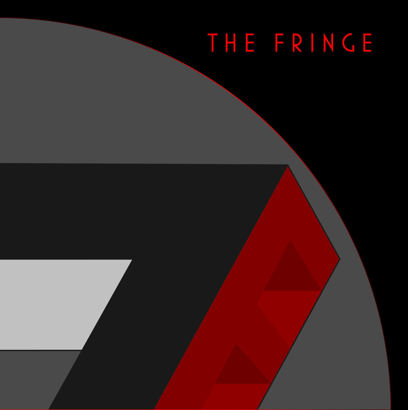 Image result for The Fringe - S/T