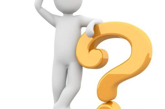Zmień swoje pytania, a zmienisz siebie