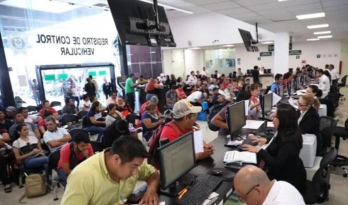 Facilitan el canje de placas en Yucatán mediante pago en línea y citas para  el trámite