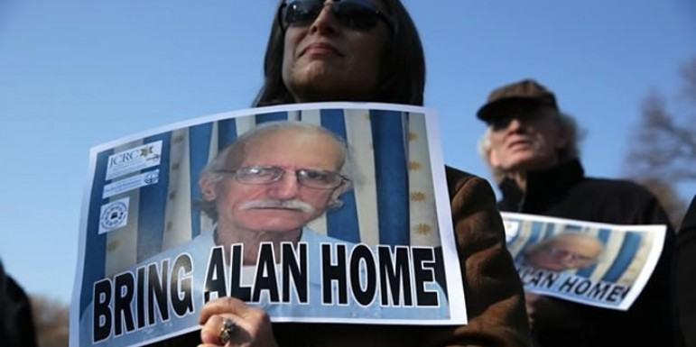 Alan Gross comienza huelga de hambre