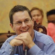 Steve Schale