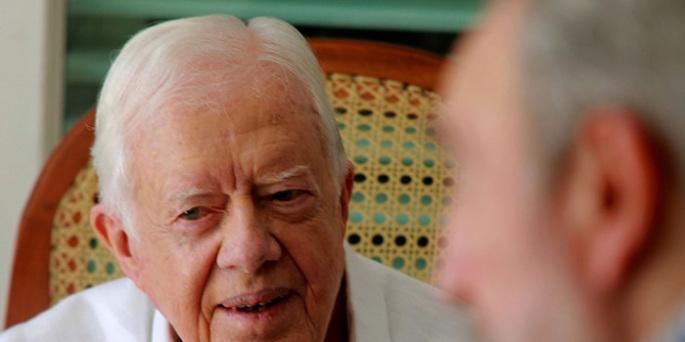Carter, Fidel y los obstáculos de la Guerra Fría