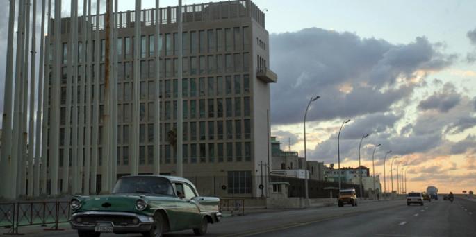 Consecuencias del restablecimiento de relaciones diplomáticas entre Cuba y  Estados Unidos