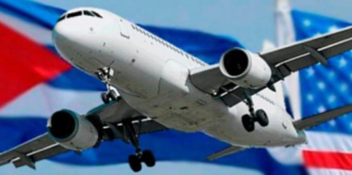 Cuba y EE.UU. firmarán memorando de entendimiento para restablecimiento de vuelos regulares