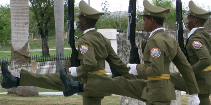 La historia poco conocida de la presencia de Cuba en África durante la Guerra Fría