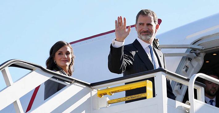 Was macht das spanische Königspaar auf Kuba | Bildquelle: https://proresosemanal.us © Progreso semanal | Bilder sind in der Regel urheberrechtlich geschützt