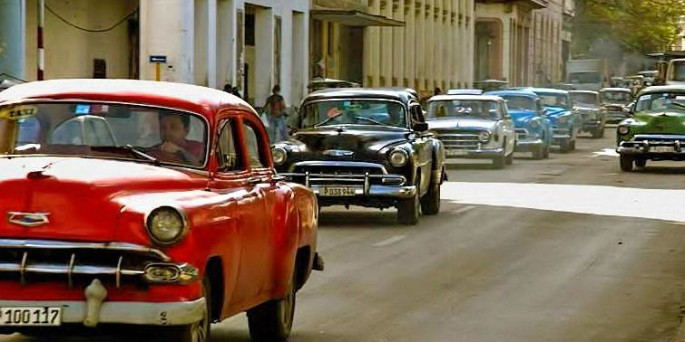 As U.S.-Cuba talks proceed: End the blockade!