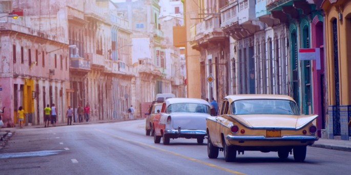 End to the U.S. embargo on Cuba is coming sooner than you think