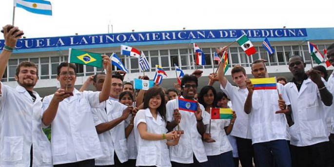Why some students are ditching America for medical school in Cuba
