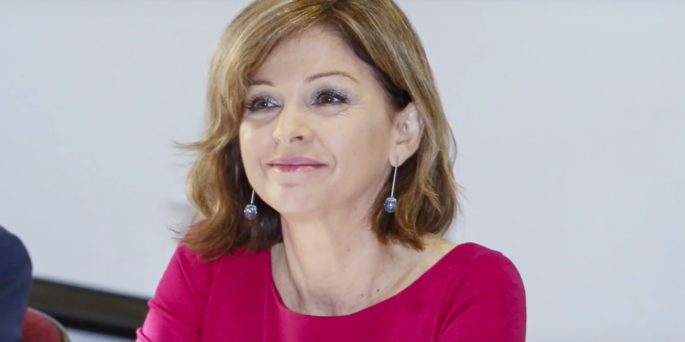 Helen Aguirre Ferré: From Anastasio Somoza to Donald Trump