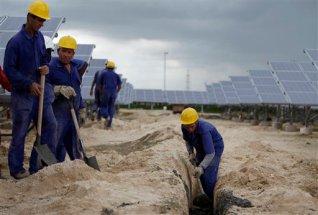 CORRECTION Cuba Solar Power