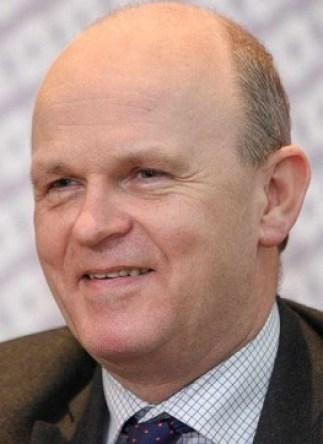 Russian car maker AvtoVAZ president Nikolya Mor.
