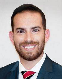 Florida State Rep. Daniel Anthony Perez who seems to want a free Cuba, Tallahassee-style.