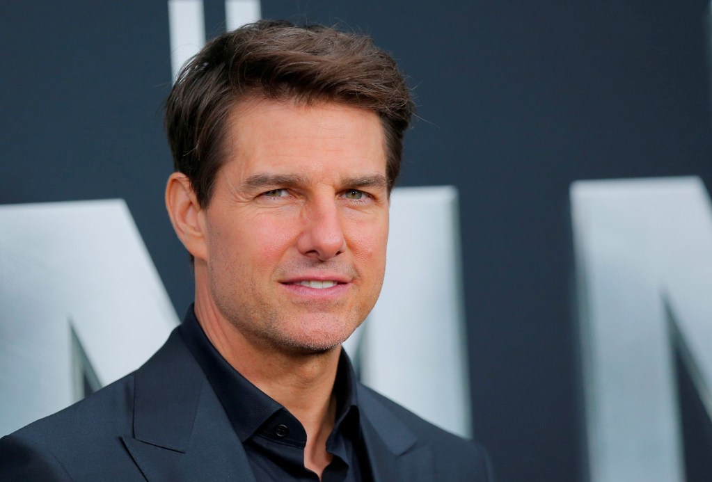 Tom Cruise Deepfake