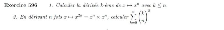 Formule de Leibniz, calculs