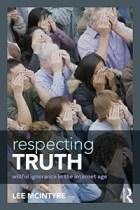 Het respect voor waarheid