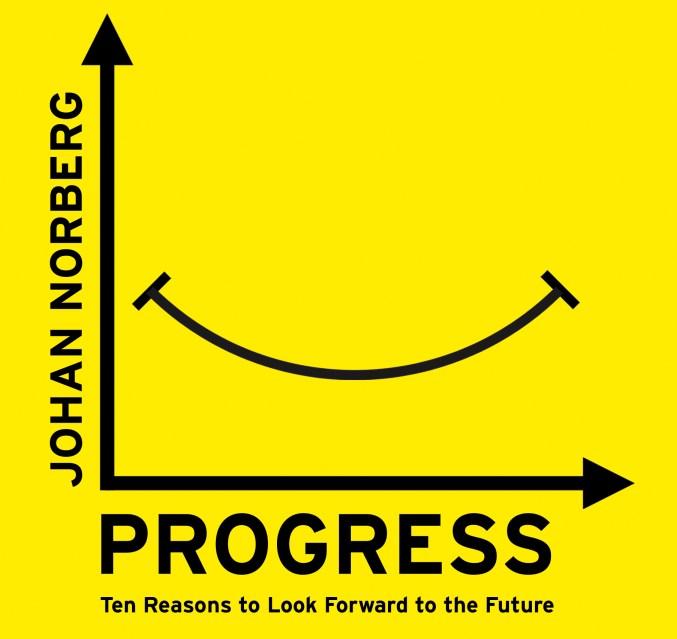 Progressie: tien redenen om de toekomst positief tegemoet te zien