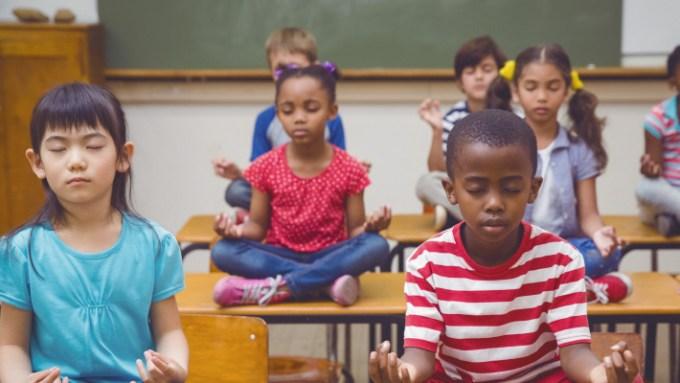 Moet iedereen meteen aan de Mindfulness Meditatie?