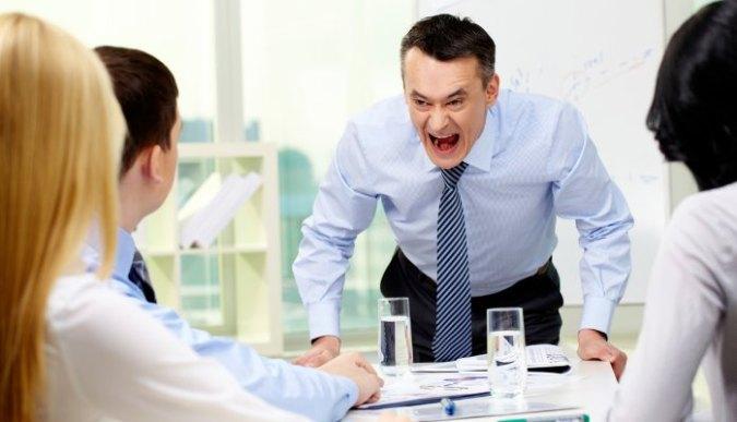Het corrigeren van schadelijk werkgedrag