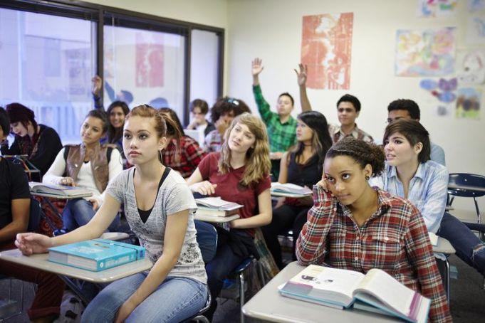 Motivatie, hoe stimuleer je internalisatie in de klas?