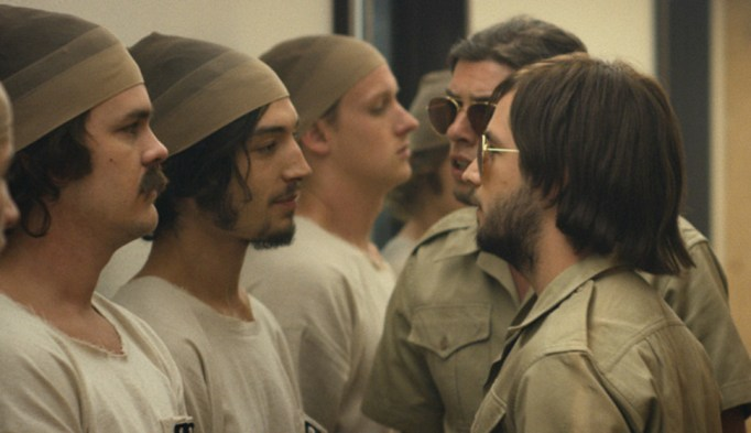 Stanford-gevangenisexperiment