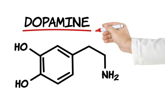Versla dopamineboosters via saaiheid